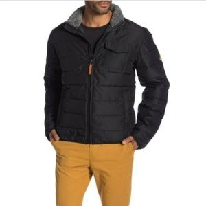 Gerry Weber Jackets & Coats - Gerry Men's Bearwood Workwear Jacket Color-Black L
